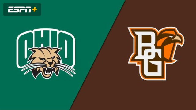 Ohio vs. Bowling Green (W Basketball)