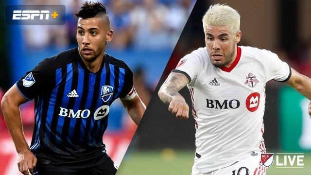 Montreal Impact vs. Toronto FC (MLS)