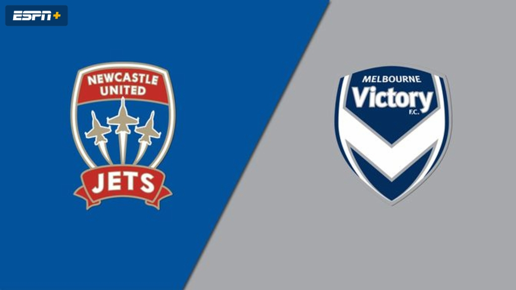 Newcastle Jets vs. Melbourne Victory (A-League)