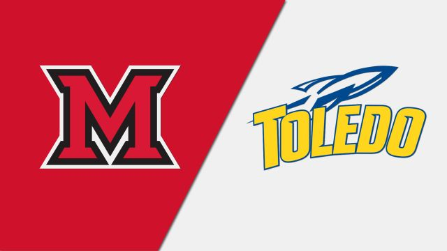 Miami (OH) vs. Toledo (W Basketball)