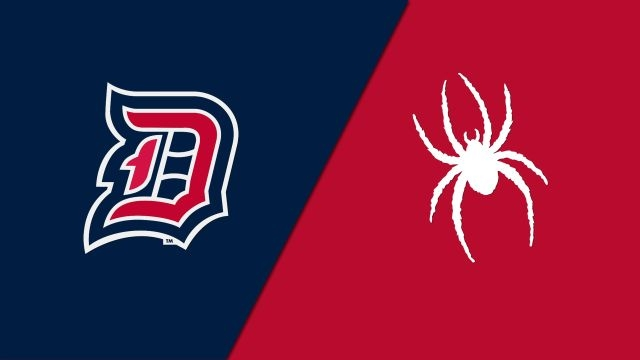 Duquesne vs. Richmond (A10 Women's Lacrosse Championship)