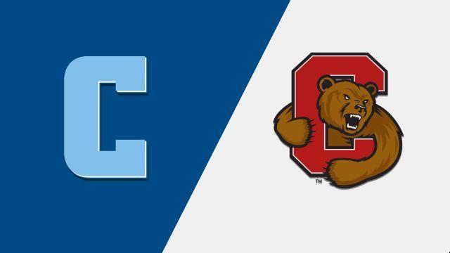Columbia vs. Cornell (M Basketball)