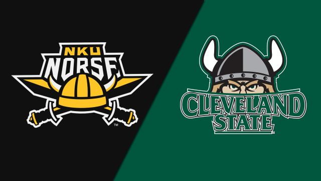 Northern Kentucky vs. Cleveland State (Semifinal #2) (Horizon League Women's Volleyball Championship)
