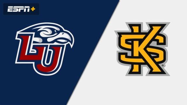 Liberty vs. Kennesaw State (W Basketball)