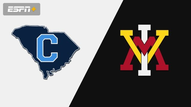 The Citadel vs. VMI (M Basketball)
