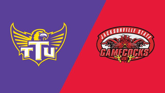 Tennessee Tech vs. Jacksonville State (Football)
