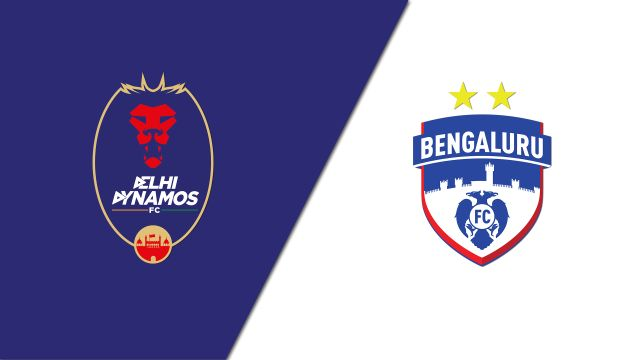 Delhi Dynamos FC vs. Bengaluru FC (Indian Super League)