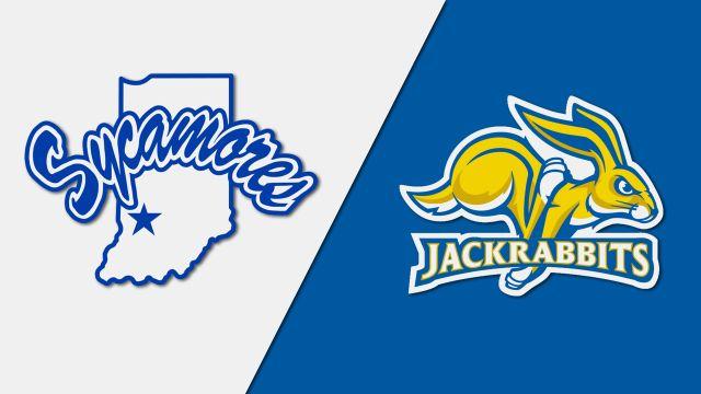 Indiana State vs. South Dakota State (Football)