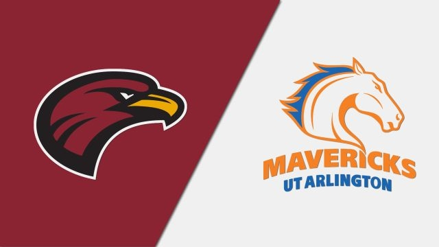 Louisiana-Monroe vs. UT Arlington (Game 10) (Baseball)