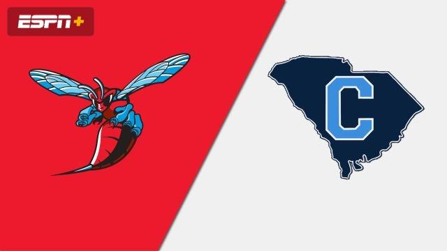 Delaware State vs. The Citadel (W Volleyball)