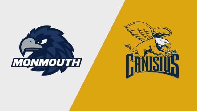 Canisius vs. Monmouth (Game 7) (MAAC Baseball Tournament)