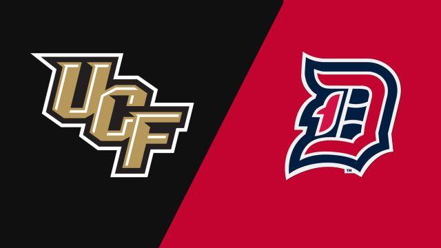 UCF vs. Duquesne (W Basketball)