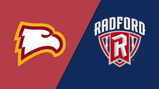 Winthrop vs. Radford (Semifinal #2) (Big South Women's Volleyball Championship)