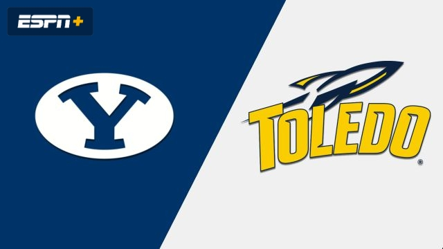 BYU vs. Toledo (Football)