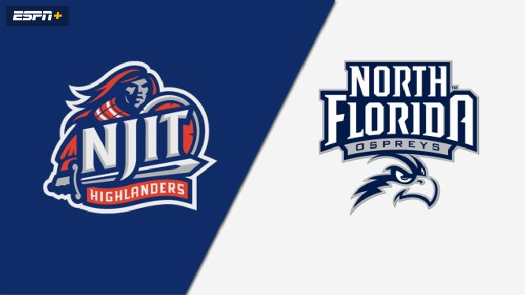 NJIT vs. North Florida (Baseball)