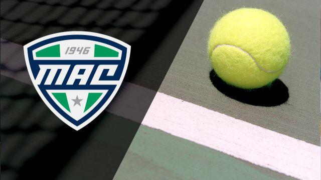 College Tennis (Semifinals)