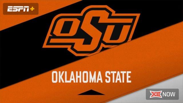 Oklahoma State Roundup Midweek