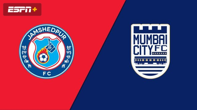 Jamshedpur FC vs. Mumbai City FC