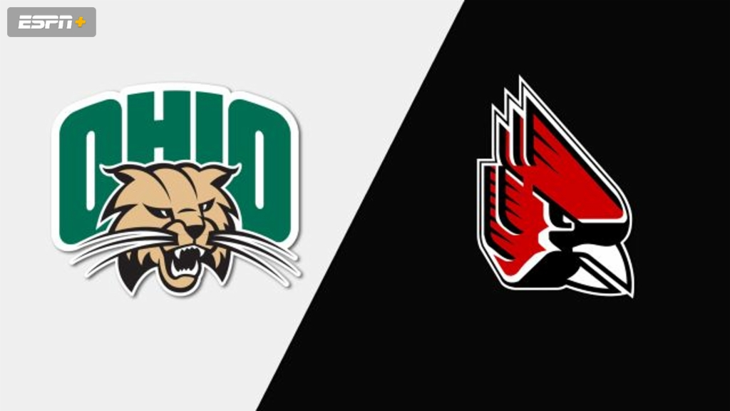 Ohio vs. Ball State (W Volleyball)