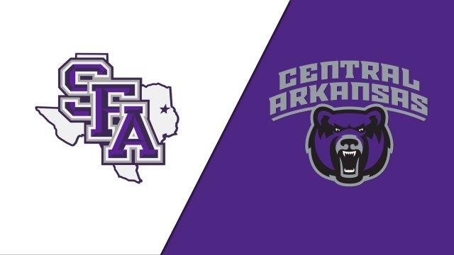 Stephen F. Austin vs. Central Arkansas (Game 7) (Baseball)