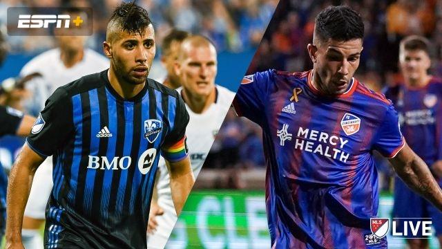 Montreal Impact vs. FC Cincinnati (MLS)
