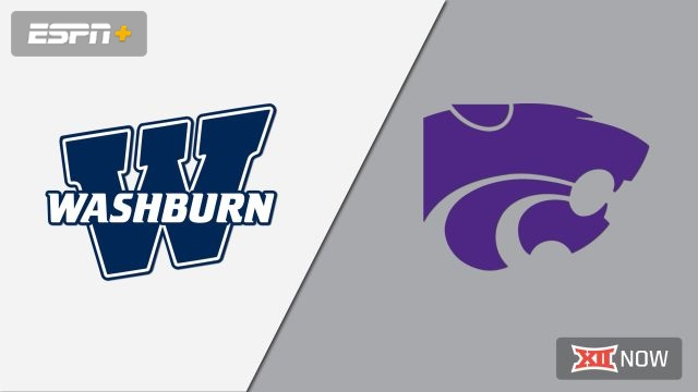 Washburn vs. Kansas State (W Basketball)