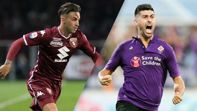 Torino vs. Fiorentina (Serie A)