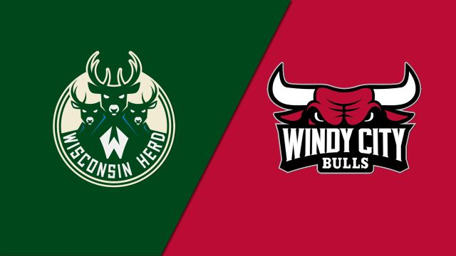 Wisconsin Herd vs. Windy City Bulls