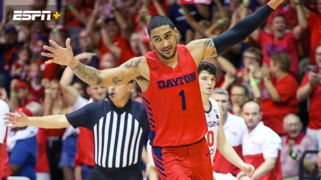 Drake vs. #14 Dayton (M Basketball)