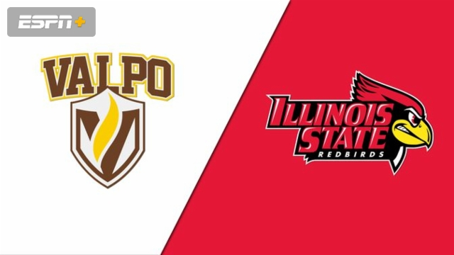 Valparaiso vs. Illinois State (W Basketball)