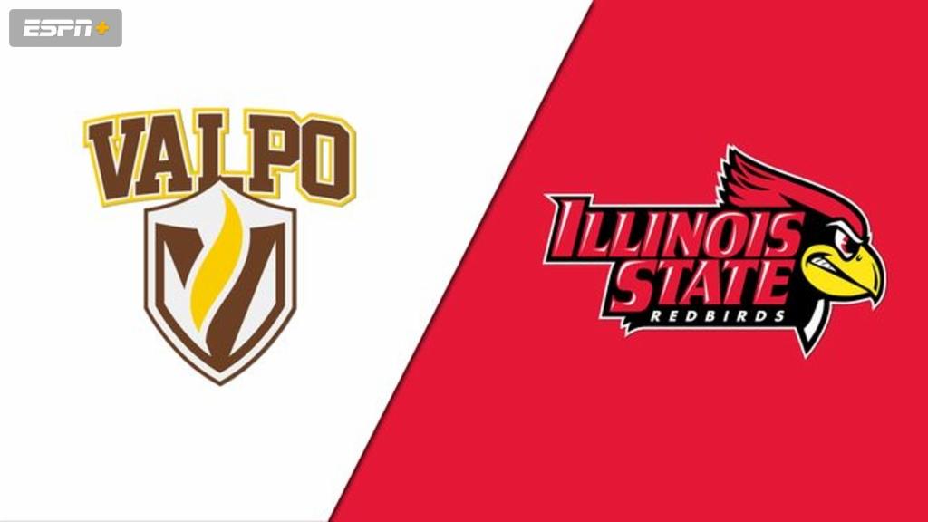 Valparaiso vs. Illinois State (W Basketball)
