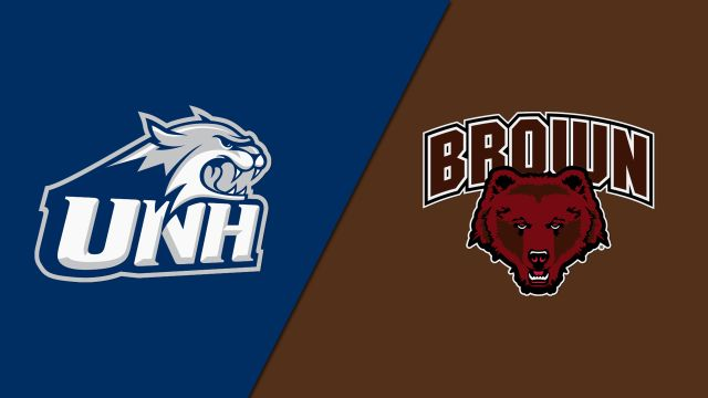 New Hampshire vs. Brown (W Basketball)