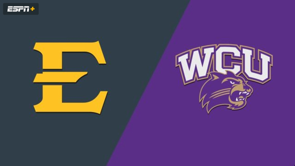 East Tennessee State vs. Western Carolina (Football)