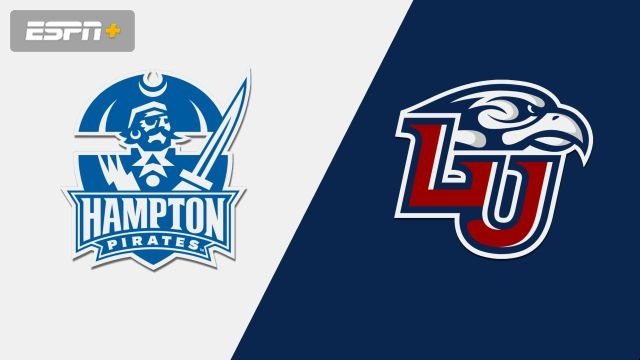Hampton vs. Liberty (Football)