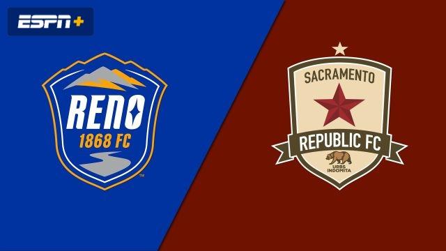 Reno 1868 FC (USL Championship)
