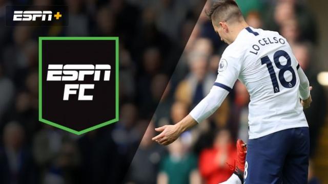 Sat, 2/22 - ESPN FC: VAR overshadows London derby