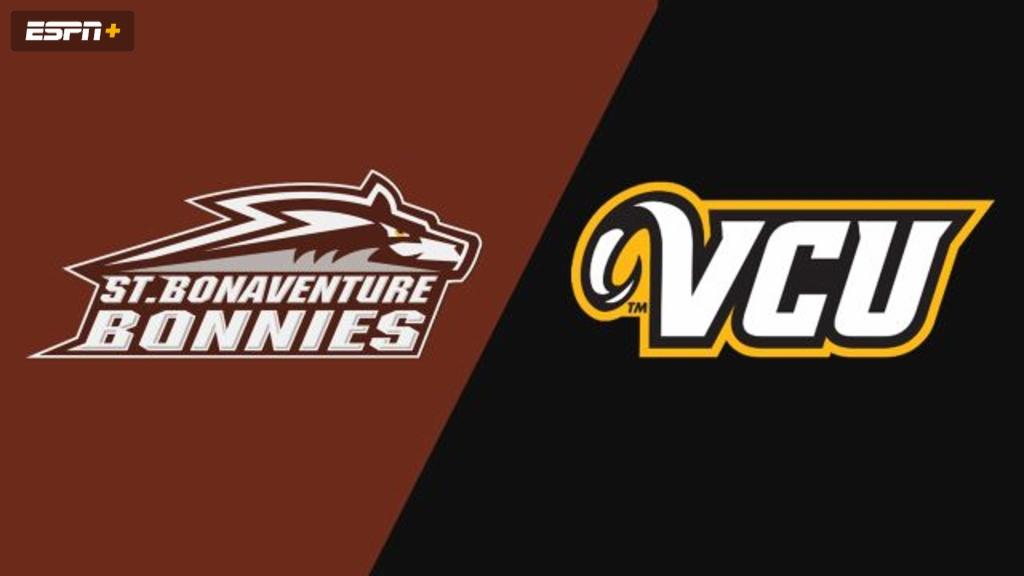 St. Bonaventure vs. VCU (M Soccer)