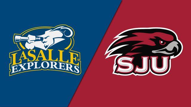 La Salle vs. Saint Joseph's (Baseball)