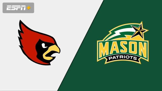 Catholic University vs. George Mason (M Basketball)