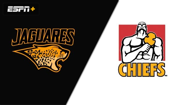 Jaguares vs. Chiefs (Quarterfinal) (Super Rugby)