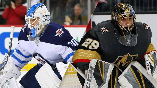 Winnipeg Jets vs. Vegas Golden Knights