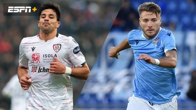 Cagliari vs. Lazio (Serie A)