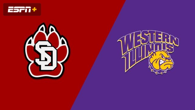 South Dakota vs. Western Illinois (Football)