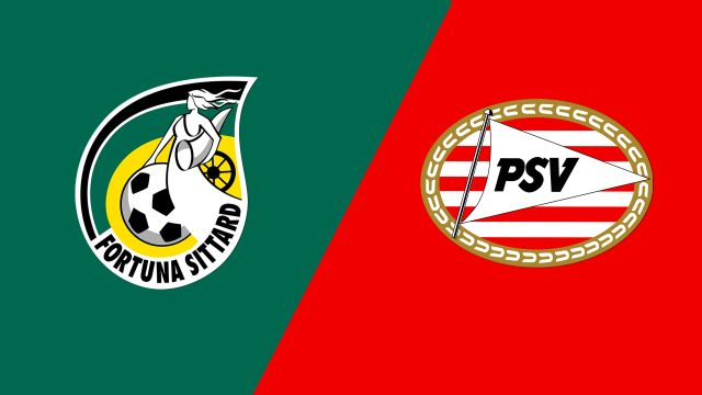 Fortuna Sittard vs. PSV (Eredivisie)