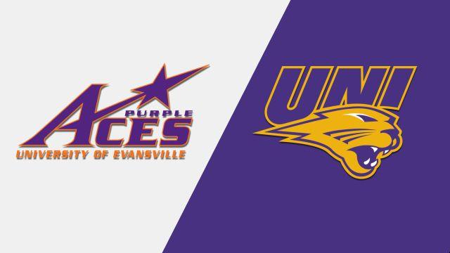 Evansville vs. Northern Iowa (W Basketball)