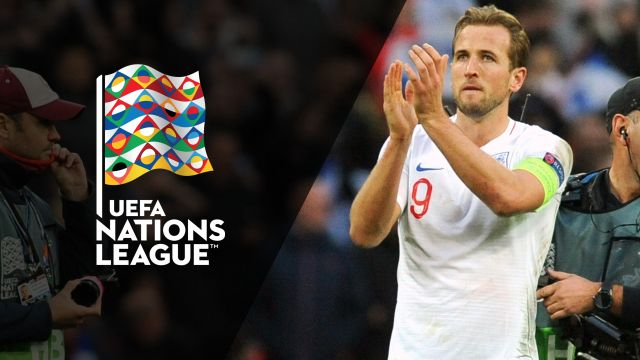 UEFA Nations League Tournament Review
