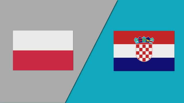 Poland vs. Croatia (FIBA World Cup Qualifier)