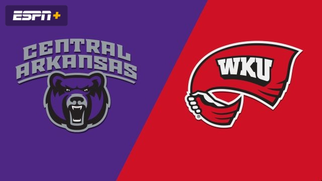 Central Arkansas vs. Western Kentucky (Football)
