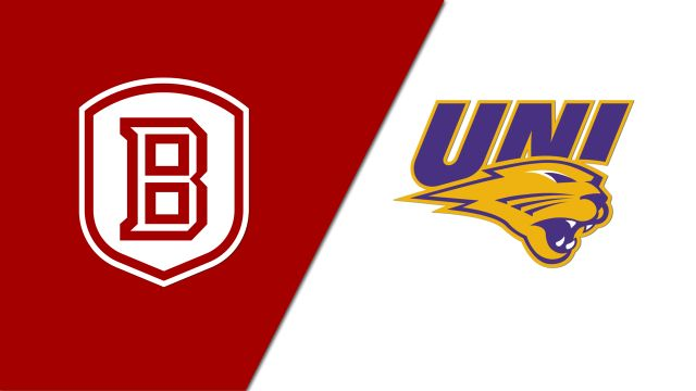Bradley vs. Northern Iowa (Softball)