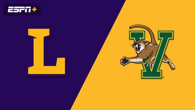 Lipscomb vs. Vermont (M Basketball)
